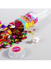 Хлопушка с игрушкой «Хлопушка-сюрприз», пони