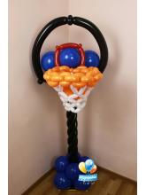 Баскетбольная стойка