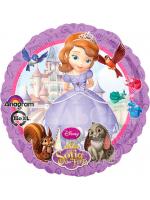 Круг Принцесса София прекрасная