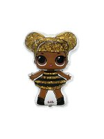 Кукла ЛОЛ Queen bee (Пчелка)