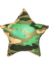 Звезда Камуфляж светлый