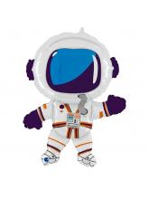 Счастливый астронавт