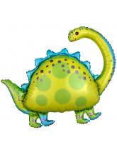 Бронтозавр динозавр