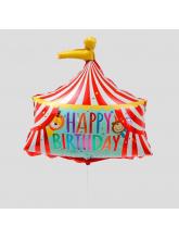 Цирк Happy Birthday