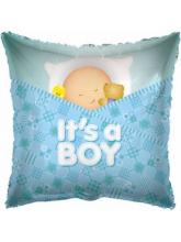 "Подушка ""It's a boy"""