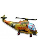 Вертолет военный