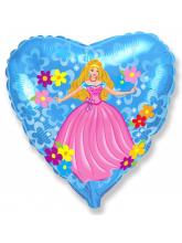 Сердце Принцесса