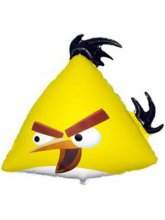 Angry birds (Чак)