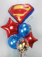 """Фонтан """"Супермен"""""""