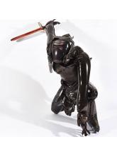 Ходячий шар «Кайло Рен, Звёздные войны»