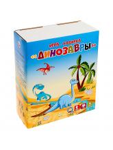 Игра-ходилка «Динозавры»