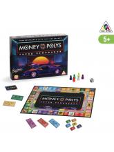 Экономическая игра для мальчиков «MONEY POLYS. Город чемпионов»