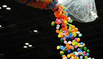 Снижение цен на шарики!