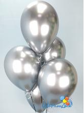 Хром серебро