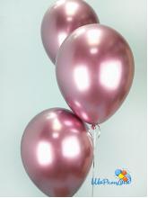 Хром розовый
