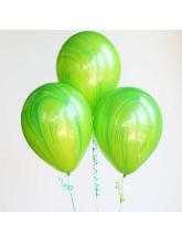 Агат (Зеленый)