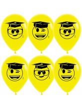Выпускние Emoji
