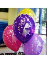 С днём рождения (Балерина)