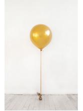 Золото 55 см (24 дюйма)