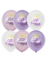 Little princess (маленькая принцесса) розовый