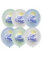Little prince (маленький принц) голубой