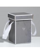 Подарочная коробка «Для тебя», 10 × 18 см