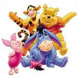 Винни и его друзья